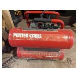 Porter Cable Jetsream Air Compressor
