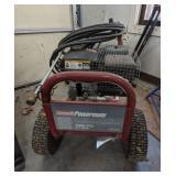 Coleman Powermate 2400psi Pressure Washer