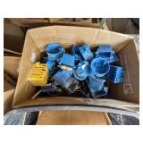 Assorted Electrical Supplies
