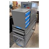 Adrian Steel Cargo Management System