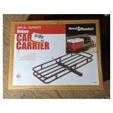 Haul Master Car Carrier
