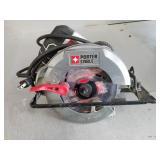 Porter Cable Circular Saw No. 2