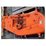 Kubota and Surplus Utility and Farm Equipment Parts