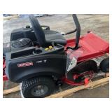 NEW Craftsman 6400 w/Smart Feature Zero Turn Mower