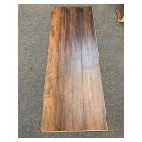 Weathered Barnwood Flooring