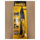 DEWALT KNIFE