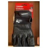 Husky 2pk Gloves - Large