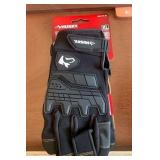 Husky 2pk Gloves - XL