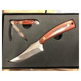 Kentucky Cutlerly Company Knife Set