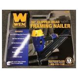 Wen Framing Nailer