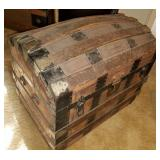 Steamer Trunk No. 2