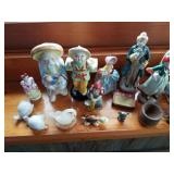 Assorted Knick Knacks