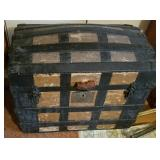 Steamer Trunk No. 3
