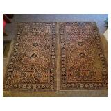 Beauvais Throw Rugs