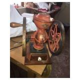 coffee mill GRINDER LATE 1800