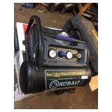 kobalt air compressor