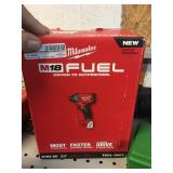 M18 fuel impact wrench tool only  new in box