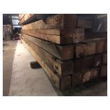 Mio Log Home Equipment Auction