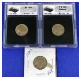 1930-1931 Buffalo Nickels