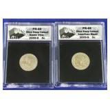 2005-S Jefferson Nickels