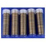 1918-1925 Pennies