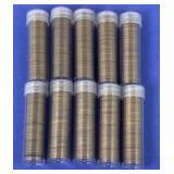 1931-1935 Pennies