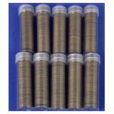 1945-1949 Pennies