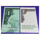 Euro Of Engraving & Printing Sets