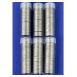 1948-1949 Jefferson Nickels