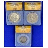 1829-1834 France Coins
