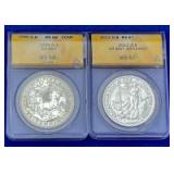 1999-2013 Great Britain Coins