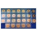 Abraham Lincoln Commemorative Coins