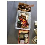 Decorative Tins and More
