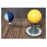 T.N. Hubbard Scientific Solar System Model