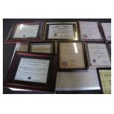 Spring Hill Academic and School Awards