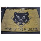 Spring Hill Welcome Mat