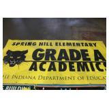 Academic Banners