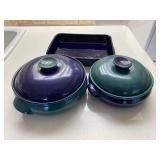 Ceramic Stone Bakeware