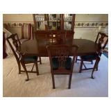 Pennsylvania House Dining Table