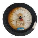 Nasa Space Shuttle  Differential Pressure Gauge