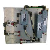 Nasa Apollo Mission  Rf Moduel Assembly Radio Comm