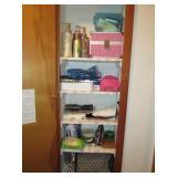 Contents of Shelves:  Super Lint Buster,