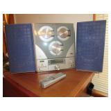 Sharper Image 3-Disc CD Player AM/FM