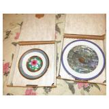 Decorative Plates From Japan