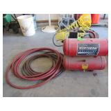Northern Industrial Air Compressor