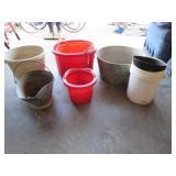 Wash Tub - Tubs - Buckets
