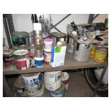 Paint and Painting Equipment