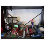Drill Bits - Hardware - Misc