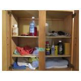 Towels- Hand Towels- Lamp Oil- etc