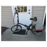Adventure Foldaway Bike